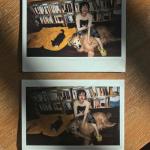 ク・ヘソン、ペットと共にリッラクスした幸せな日常を公開!「I LOVE YOU」