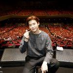 若手実力派俳優イ・ジョンソクが日本ファンミーティングを開催! ファンに夢のような時間をプレゼント!【オフィシャルレポ】