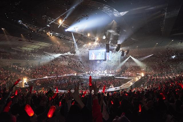 iKON ライブ