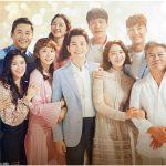 韓国で視聴率 40%台突破!パク・シフ主演の最新ヒューマンラブストーリー!  「黄金色の私の人生(原題)」日本初放送スタート!