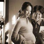 イ・ドンゴン&チョ・ユニ離婚…娘のロアちゃんの親権はチョ・ユニ