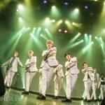 Apeace、12/13リリース「BANG!BURN!LOVE」 大盛況の大阪単独公演で初披露!【オフィシャルレポ】