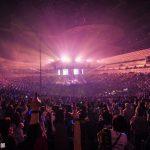 CNBLUEが原点の地、横浜アリーナでロック回帰宣言!2017年のツアー締めくくりを新旧の楽曲で彩る