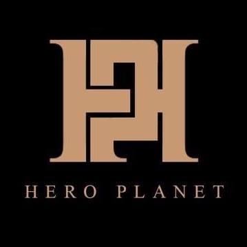 HERO PLANET