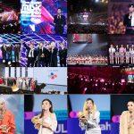 世界最大級の音楽授賞式「2017 MAMA」 が閉幕  ベトナム・香港・日本の 3 地域で 3 万 4000 人が来場