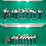 TWICE、新曲「Heart Shaker」のスタジオバージョン振り付け映像が話題!