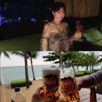 JYJユチョンの婚約者SNSで堂々の愛情表現!「世界の誰よりも優しくてロマンチックな…」