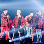 BIGBANG、入隊を控えたメンバー最後となる熱狂の12/24京セラドーム大阪ツアーファイナルが感動に包まれながら無事閉幕!