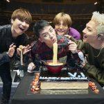 G-DRAGON最新ソロ作品リリース日にBIGBANG東京ドーム公演&スペシャル公演同時開催!