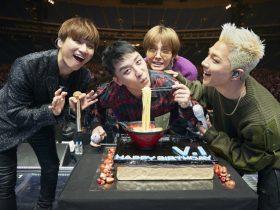 BIGBANG スぺシャルイベント