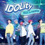 GOT7 を大解剖!「IDOLity GOT7のTMI研究所」日本初放送決定!