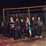 B.A.P、JAPAN 3rd ALBUM「MASSIVE」&ジャパンツアーが決定