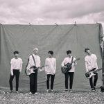 """2PM、TWICEを輩出した名門JYPエンターテインメントのニューカマー """"DAY6(デイシックス)"""" 日本デビュー決定!デビュー曲はドラマ主題歌に抜擢"""
