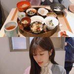 イ・ジュンの恋人チョン・ソミン、東京旅行中の近況を公開