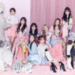 """K-POP界を代表するラブリーなガールズグループ """"Lovelyz"""" 2月「LOVELYZ 2018 CONCERT [冬の国のLOVELYZ 2] in JAPAN」開催決定"""