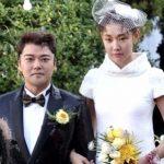 チョン・ヒョンム&ハン・ヘジンカップル、カフェデートを楽しむ姿をキャッチ!破局説を一蹴