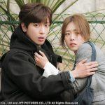 「美男〈イケメン〉ですね」ジョン・ヨンファ(CNBLUE)、3年ぶり主演作!「恋するパッケージツアー~パリから始まる最高の恋~」 DVDリリース決定!