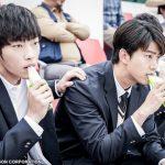 テギョン(2PM)が、カッコいいヒーローに!スリル&胸キュンのラブサスペンス「君を守りたい~SAVE ME~」DVDリリース決定!