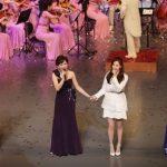 少女時代ソヒョン、北朝鮮芸術団の公演にサプライズ登場!