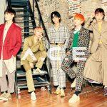 実力派K-POPグループ A.C.E の初来日公演 指定席の予定枚数完売につき急遽 追加開放席と立ち見エリアの追加販売が決定!
