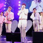 【取材レポ】B1A4と今年初の甘くロマンティックなデート!<The Romantic Season, 2018>東京昼公演