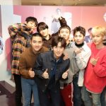 EXO 2日連続オリコンデイリー1位を獲得!渋谷ジャックの映像公開