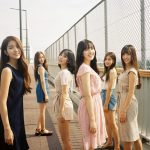 K-POPガールズグループGFRIENDが日本デビュー決定!キングレコードから