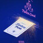 TWICE、5月の単独コンサートの第1段ポスター公開!