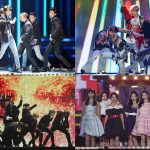 BTS (防弾少年団)、EXO、TWICE、Wanna Oneら出演!豪華K-POPライブイベント、四夜連続でアンコール放送!!