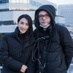 JY(知英)、岩井俊二が作詞・楽曲プロデュース・MV監督の3役を務めた新曲『星が降る前に』MV公開!