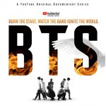 防弾少年団、ドキュメンタリー「BTS:BURN THE STAGE」を本日(28日)公開!