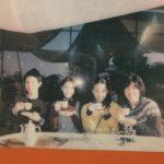 少女時代ユナ、「ヒョリの民宿2」メンバー イ・ヒョリ&イ・サンスン夫妻、パク・ボゴムとの集合写真を公開!