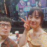 バンドGUCKKASTENハ・ヒョヌ&KARAヨンジ、交際認める!13歳カップル誕生