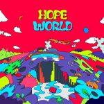 米「TIME」、防弾少年団J-HOPEの「Hope World」を「今週聴くべき5曲」に選出!