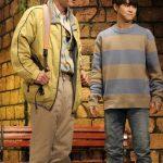カラム&ソヌ(Boys Republic)が恋の物語を熱演!ミュージカル『あなたもきっと経験する恋の話2018』開幕!