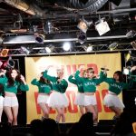 【取材レポ】MOMOLAND(モモランド)初来日!日本で行きたい場所は?ショーケースで日本デビューを発表!