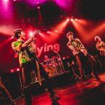 N.Flyingが日本初ワンマンライブで3月5日入隊のヨンファ(CNBLUE)に演奏ではなむけ