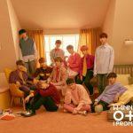 Wanna One、新曲のファンソング「約束します(I.P.U)」が音楽チャート1位に!