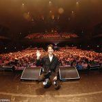 韓国の実力派俳優キム・ナムギルが自身の誕生日におよそ1年ぶりとなる日本ファンミーティングを開催【オフィシャルレポ】