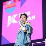 【オフィシャルレポ&フォト】SEVENTEEN、WOOYOUNG(From 2PM)、GFRIEND などが圧巻のパフォーマンスで盛り上げた『KCON 2018 JAPAN×M COUNTDOWN』4月14日(2日目)