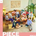韓国7人組 ボーイズグループ、MONSTA X 4/25(水)発売 日本1stアルバム『PIECE』収録曲 「PUZZLE」が4/9(0:00)より先行配信スタート!