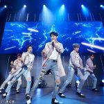 B1A4、オリコン1位獲得をJAPAN TOURで報告!