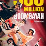 BLACKPINK、デビュー曲「BOOMBAYAH」MVが再生回数3億回を突破!