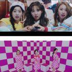 TWICE、5thミニアルバム「What is Love?」のMV第2弾ティーザー映像を公開!