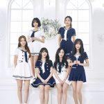 K-POPガールズグループGFRIENDが日本デビュー曲のMVティザー動画を公開!