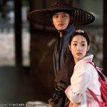 パク・ミニョン×ヨン・ウジン×イ・ドンゴン×チャンソン(2PM)豪華共演!「麗<レイ>」「雲が描いた月明り」に続く、王宮ロマンス超大作「七日の王妃」DVDリリースへ