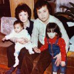 """ハン・ジミン、""""両親の日""""に子供の頃の幸せな家族の写真を公開!!「愛しています」"""