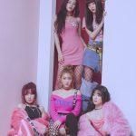 Red Velvet JAPAN 1st mini ALBUM「#Cookie Jar」2018年7月4日リリース決定!