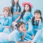 2018年7月4日リリースRed Velvet JAPAN 1st mini ALBUM「#Cookie Jar」ジャケット写真公開!