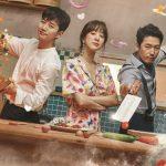 ジュノ(2PM)&チャン・ヒョク共演『油っぽいメロ』7月第1話先行放送決定!